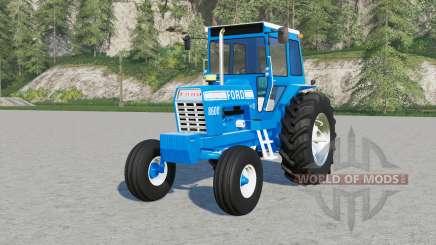 Ford 8600 para Farming Simulator 2017
