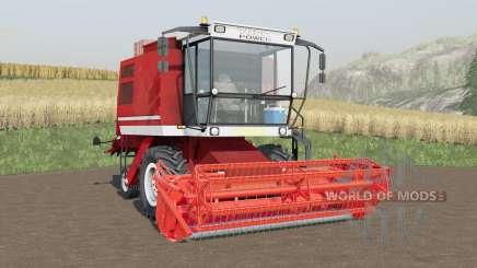 Zmaj 142 RⱮ para Farming Simulator 2017