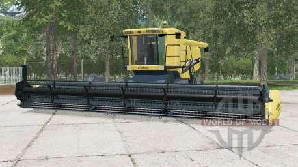 Challenger 680 Ꞗ para Farming Simulator 2015