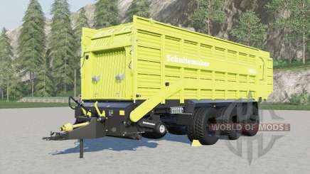 Schuitemaker Rapide 8400W color selectable para Farming Simulator 2017