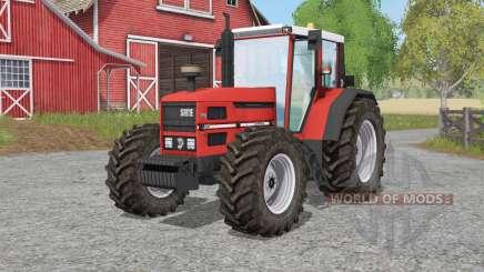 Mismo Galaxұ 170 para Farming Simulator 2017