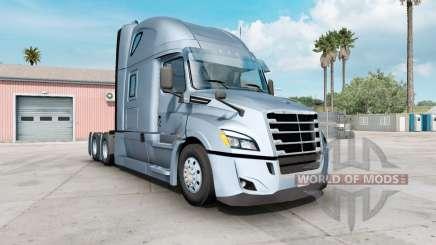 Freightliner Cascadiᶏ para American Truck Simulator