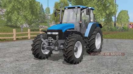 New Holland TⱮ150 para Farming Simulator 2017