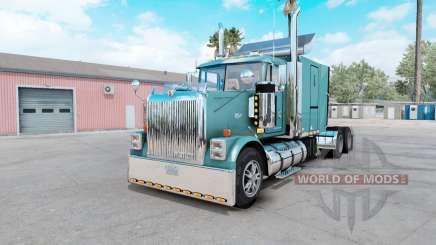 Internacional 9300 Eaglᶒ para American Truck Simulator