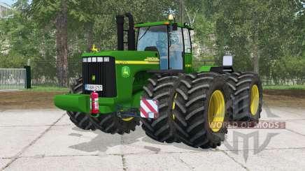 John Deere 94Ձ0 para Farming Simulator 2015