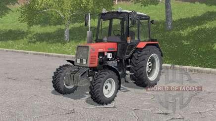 MTH-892 Belaruꞔ para Farming Simulator 2017