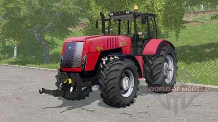 MTH-4522 Belaruƈ para Farming Simulator 2017