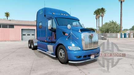 Peterbilt 387 v1.3.1 para American Truck Simulator