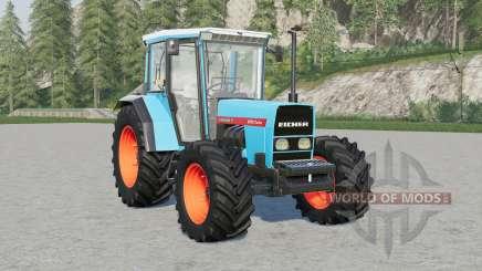 Eicher 2070 Turbo v4.0 para Farming Simulator 2017
