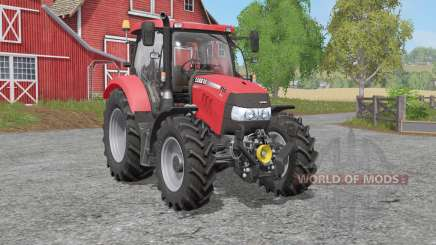 Caso IH Maxxum 110 CVӼ para Farming Simulator 2017