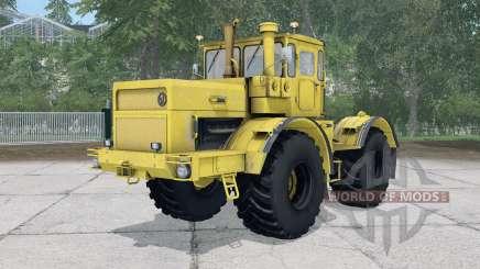 Kirovets Ƙ-700A para Farming Simulator 2015