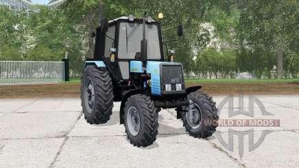 MTH-1025 Belaruꞓ para Farming Simulator 2015