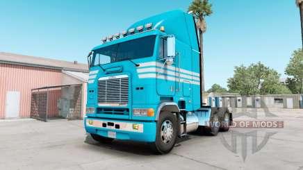 Freightliner FLɃ para American Truck Simulator