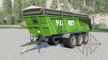 Huret 50T para Farming Simulator 2017