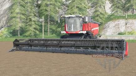 Massey Ferguson Delta 9380 para Farming Simulator 2017