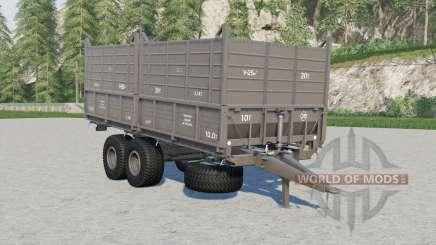PTS-9 para Farming Simulator 2017