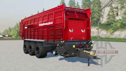 Schuitemaker Rapide 8Ꝝ00W para Farming Simulator 2017