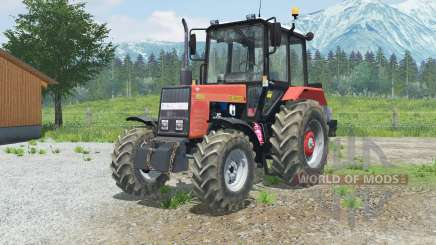 MT-820.2 Belaruƈ para Farming Simulator 2013