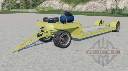 Fortschritt TL-12 para Farming Simulator 2017