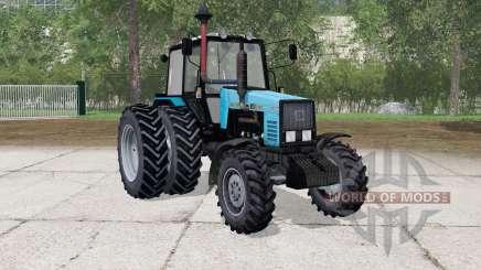 MTK-1221 Belaruꞔ para Farming Simulator 2015