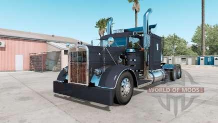 Kenworth 5Զ1 para American Truck Simulator