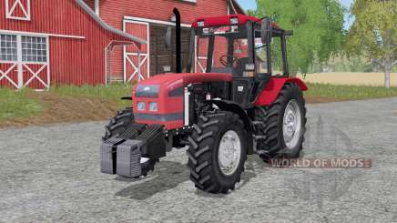 MTH-1025.3 Bielorrusia para Farming Simulator 2017