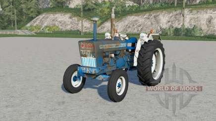 Ford 7000 North Americᶏ para Farming Simulator 2017