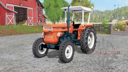 Fiat 420〡450〡480〡500〡540 para Farming Simulator 2017