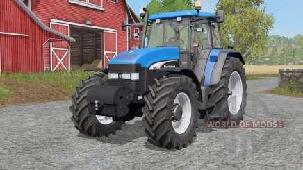 New Holland TM175 & TM190 para Farming Simulator 2017