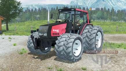 Valmet 6300 & 6400 para Farming Simulator 2013