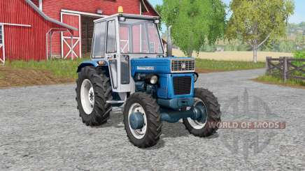 Universal 445 DTƇ para Farming Simulator 2017