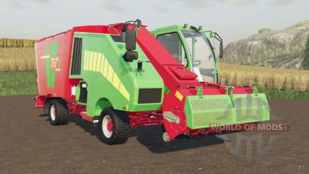 Strautmann Verti-Mix 1702 Double SF multifruit para Farming Simulator 2017
