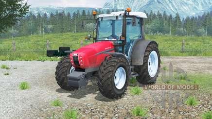 mismo 10ⴝ Explorer3 para Farming Simulator 2013