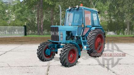 MTH-82 Belaruꞔ para Farming Simulator 2015