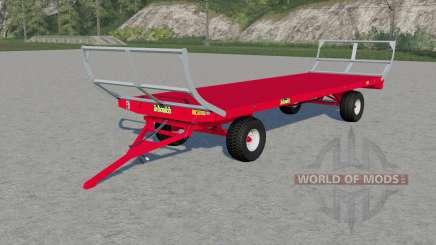 LeBoulch 80S10 para Farming Simulator 2017