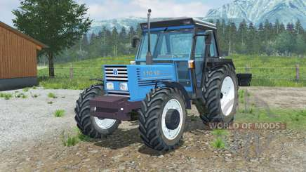 New Holland 110-୨0 para Farming Simulator 2013