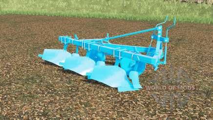 Fortschritt B125 para Farming Simulator 2017