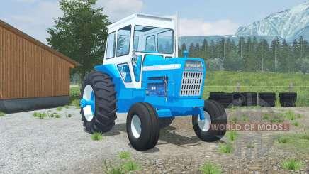 Ford 8000 para Farming Simulator 2013