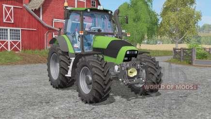 Deutz-Fahr Agrotron 16ⴝ para Farming Simulator 2017
