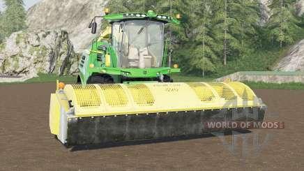 John Deere 8000i-serieʂ para Farming Simulator 2017