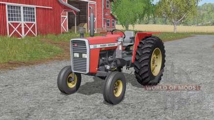Massey Ferguson Ձ65 para Farming Simulator 2017