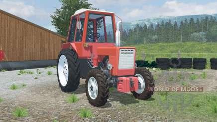T-30A para Farming Simulator 2013