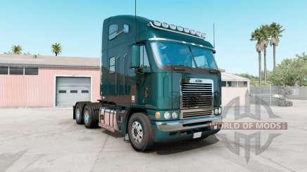 Freightliner Argosy v2.5 para American Truck Simulator