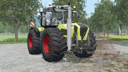 Claas Xerion 3800 Trac ꝞC para Farming Simulator 2015
