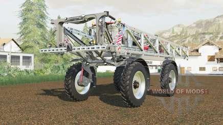 Hardi Rubicon ୨000 para Farming Simulator 2017