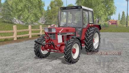 International 844 para Farming Simulator 2017