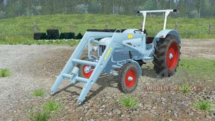 Eicher EM 300 Konigstiger para Farming Simulator 2013