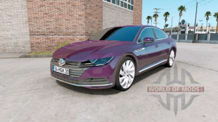 Volkswagen Arteon para American Truck Simulator