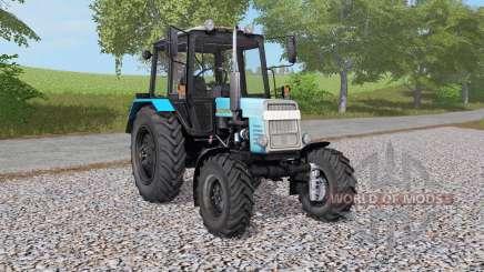 MTH-920 Belaruꞔ para Farming Simulator 2017