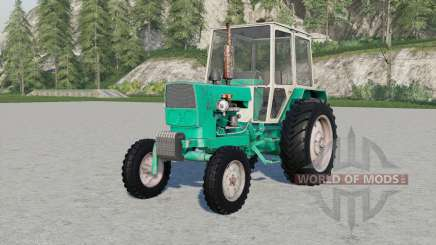 SMH-6KꙤ para Farming Simulator 2017